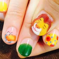 41 incredibly cute disney nail art ideas that decry your disney