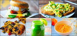 healthy breakfasts for people who breakfast nhs choices