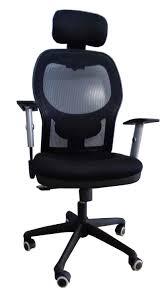 chaise de bureau tunisie chaise directeur ortho 0500105017001