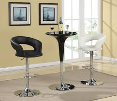kitchen bar furniture modern bar tables and chairs white pub table lance bar height pub