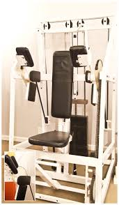 Nautilus Bench Press Machine Torso Workout Nautilus Pullover Machine Nyc