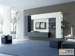 TV Units Modern Living Room Other By MD Exclusive Italian - Living room unit designs