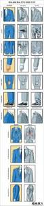 shoelace length guide how a man u0027s suit should fit man style perfect fit and clothes