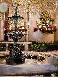 Christmas Decoration For Outdoors by Outdoor Christmas Decorating Ideas From Our Nation U0027s Capital