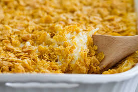 funeral potatoes taste and tell