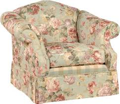 Floral Sofas In Style English Country Style Bedrooms Chesapeake Sofa Set Chesapeake
