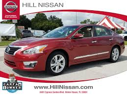2015 nissan altima zero to sixty used 2015 nissan altima for sale winter haven fl