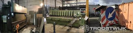 Woodworking Machinery Auctions Ireland by Troostwijk