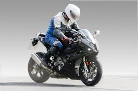 bmw s1000rr cycle world