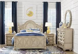 Wilshire Bedroom Furniture Collection Key West Coastal Bedroom Furniture Collection