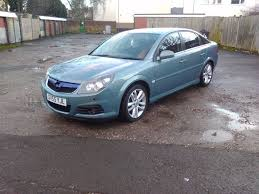 vauxhall vectra 1 8 sri manual 2005 facelift 12 month mot