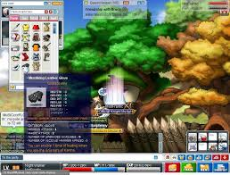 Decorate The Christmas Tree Maplestory by Basilmarket Christine And Dave U0027s Christmas Tree Maplestory Screen