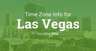 Map Of World Time Zones Daylight Saving Time Dates For Usa U2013 Nevada U2013 Las Vegas Between