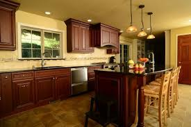 kitchen wall colors with dark cabinets 25 remarkable kitchens with dark cabinets and dark granite great
