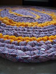 Rag Rug Directions 298 Best Rag Rugs Images On Pinterest Rug Making Crochet Rag