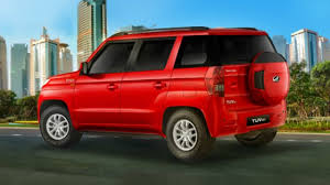 mahindra tuv300 price specifications mileage video review