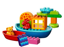 lego duplo toddler build and boat fun 10567 toys