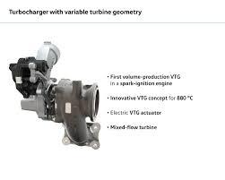 vw u0027s next gen 1 5l tsi engine detailed gets high end vtg turbo