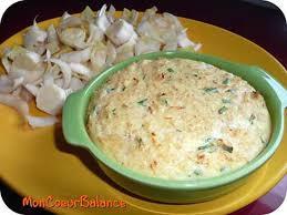 recette de cuisine weight watchers recette de flan au crabe et à la ciboulette weight watchers propoints