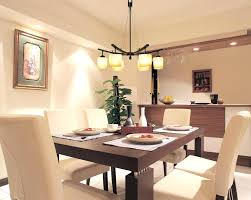Contemporary Lighting Fixtures Dining Room Decoration Modern Dining Room Light