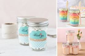 do it yourself wedding favors 3 diy wedding favor ideas for the crafty the budget savvy