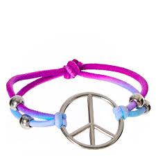 Infinity Bracelet With Initials Bracelets Claire U0027s Us