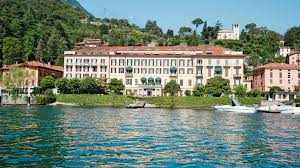 lake como hotels kuoni travel