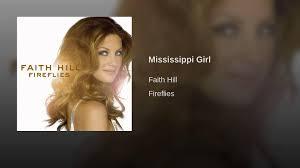 Faith Hill Meme - mississippi girl youtube