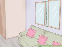 how to make ceiling look higher 3 ways to make a ceiling look higher wikihow