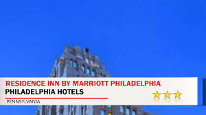 Marriott Residence Inn Floor Plans residence inn by marriott philadelphia center city philadelphia