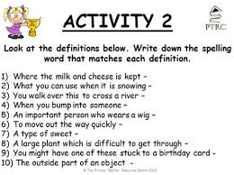 ew words spelling worksheets and dictation sentences for year 1 by