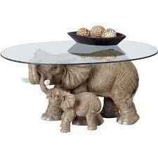 elephant end tables ceramic elephant coffe tables name elephant coffee table description