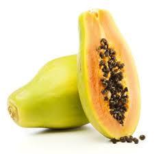 la papaye préparer cuire associer cuisiner interfel les