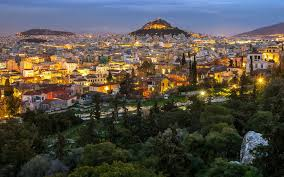 Athens City Breaks Guide by Escape To Athens Discover Greece