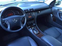 2003 mercedes c class mercedes c class 2003 in milford norwich middletown ct