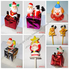 Christmas Cake Decorations Wholesale by 2017 New Wholesale Plastic Christmas Cake Decorations Party