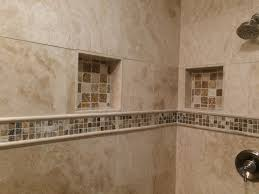 Travertine Tiles Kitchen Bathroom Travertine Tile Shower Is Good For Your Bathroom And