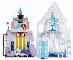 target black friday frozen pillow book amazon com disney frozen castle u0026 ice palace playset toys u0026 games