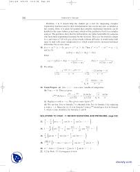 part 24 partial differential equations advanced engineering
