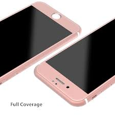 amazon com f color rose gold apple iphone 7 8 screen protector