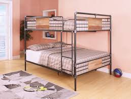 Loft Bed Queen Size Best 25 Queen Size Bunk Beds Ideas On Pinterest Full Size Bunk