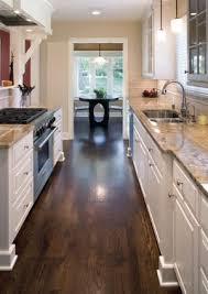 Hardwood Floor Kitchen 16 Best Hardwood Floors Images On Pinterest Hardwood Floors