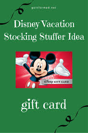 best disney vacation stocking stuffers goinformed net