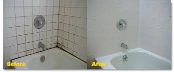 Re Caulk Bathtub Bathroom Tile Regrouting Surface Integrity