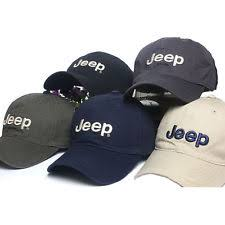 Jeep Hat Jeep 100 Cotton Hats For Ebay