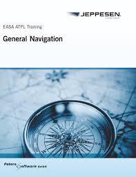 jeppesen easa atpl general navigation