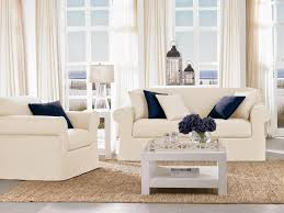 Loveseat Slipcover Sofa And Loveseat Slipcover Sets Doherty House Contemporary