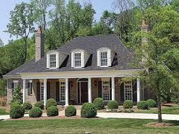 plantation style house plans country plantation style house plan 17690lv architectural