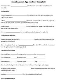 download the job application form template from vertex42 com