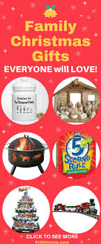 best family gift ideas for gifts the whole family